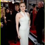 Amy Adams Discovers Paris Designer Herve Leroux