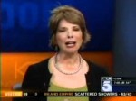 Susan J Ashbrook Appearance on KTLA – Red Carpet To Reality