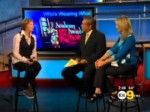 Susan J Ashbrook Speaks to KCAL9 About Hollywood Fashion for Less