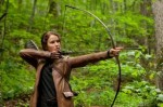 Katniss & The Hunger Games Making Archery Cool