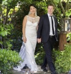 Wedding Gown Designer Benefits from Facebook Wedding