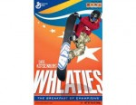 Wheaties Needs a new Cover