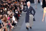 Helen Mirren Glam for Fashion Press