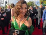 Emerald's shine at Golden Globes 2019