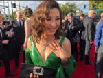 Emerald's shine at Golden Globes 2019